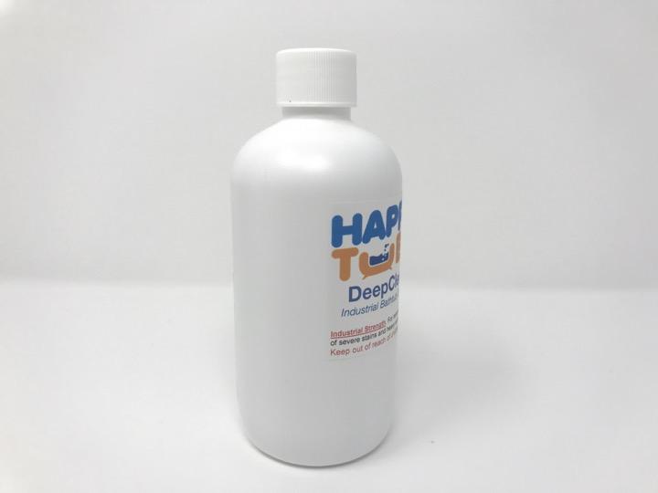 Porcelain Bathtub Cleaner Industrial Strength Tub