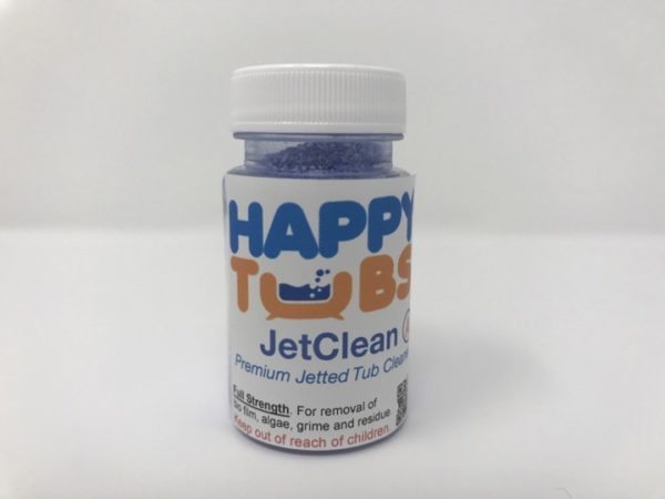 JetClean A Front