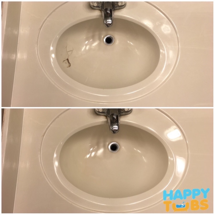 Sink Repair in Dallas, Texas