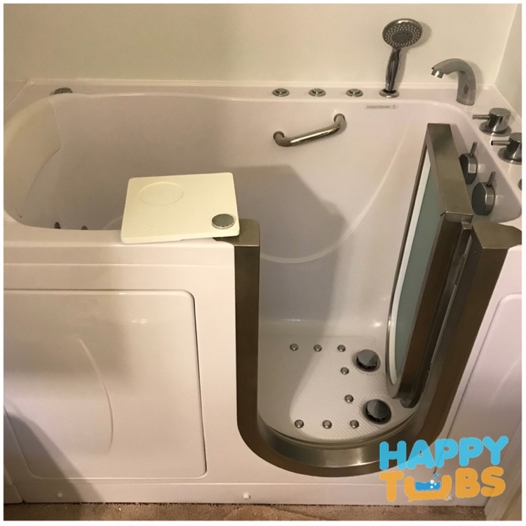 Walk in Tub Repair in Dallas, TX